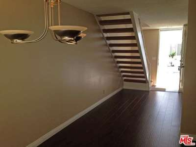 Culver City Condo/Townhouse Closed: 5815 Doverwood Drive #19