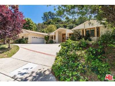 Beverly Hills Single Family Home Sold: 9310 Cherokee Lane