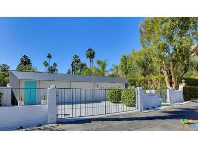 Single Family Home For Sale: 257 West El Camino Way