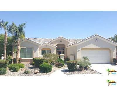 Palm Desert Single Family Home For Sale: 35372 Tedesca Drive