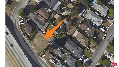 Culver City Residential Lots & Land Sold: 11360 Youngworth Street