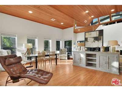 Malibu Single Family Home For Sale: 31866 Seafield Drive