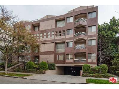 Beverly Hills Rental For Rent: 120 South Crescent Drive #103