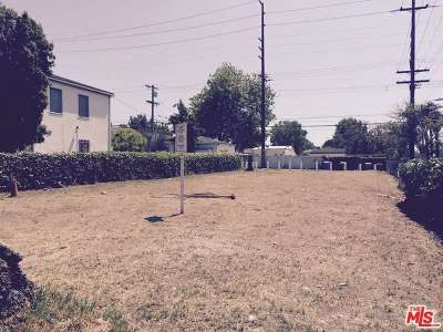 Santa Monica Residential Lots & Land Sold: 1900 20th Street