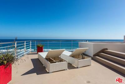 Malibu Single Family Home For Sale: 31460 Broad Beach Road