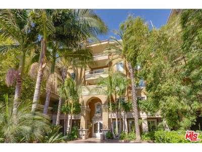 Marina Del Rey Condo/Townhouse Sold: 4060 Glencoe Avenue #229