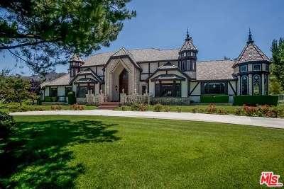 Single Family Home Sold: 26352 Macmillan Ranch Road