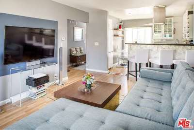 Santa Monica Condo/Townhouse Sold: 2525 14th Street #5