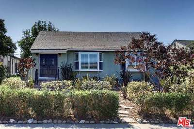 Westchester Single Family Home Sold: 7817 Truxton Avenue