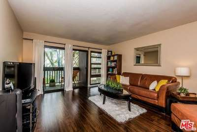 Playa Del Rey Condo/Townhouse Sold: 8650 Gulana Avenue #C3063