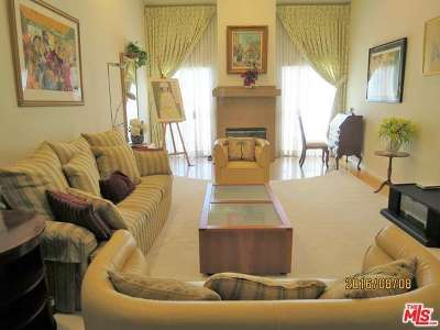 Condo/Townhouse Sold: 1800 Butler Avenue #303