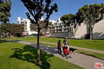 Santa Monica Condo/Townhouse Sold: 2910 Neilson Way #408