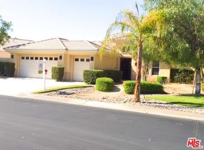 Rancho Mirage Single Family Home For Sale: 3 Via Las Flores