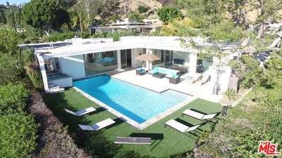 Beverly Hills Rental For Rent: 1101 Wallace Ridge