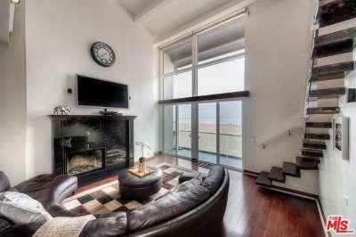 Marina Del Rey Condo/Townhouse Sold: 4003 Ocean Front