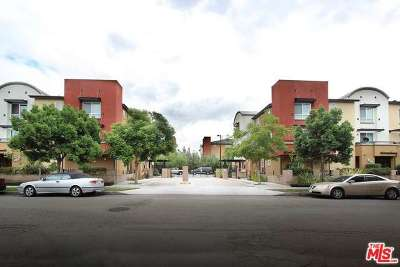 Westchester Condo/Townhouse Sold: 8620 Belford Avenue #402