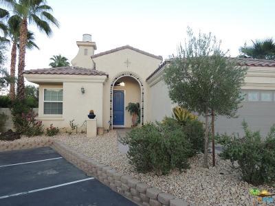 La Quinta Single Family Home For Sale: 80939 Calle Azul