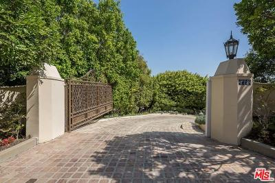 Los Angeles County Rental For Rent: 778 Sarbonne Road