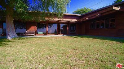 Los Angeles County Single Family Home For Sale: 741 North Tigertail Road