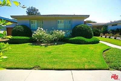 Venice Single Family Home Sold: 932 Rose Avenue