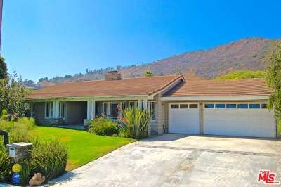 Single Family Home Closed: 20239 Inland Lane