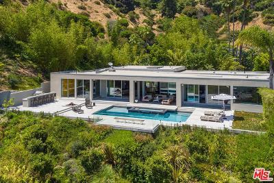 Beverly Hills Single Family Home For Sale: 530 Leslie Lane