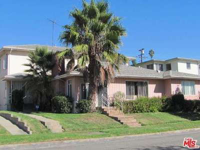Residential Income Sold: 5253 West Slauson Avenue
