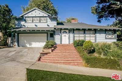 Single Family Home Sold: 4531 Don Miguel Drive