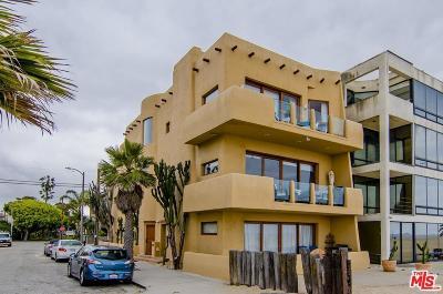 Los Angeles County Rental For Rent: 6301 Ocean Front Walk