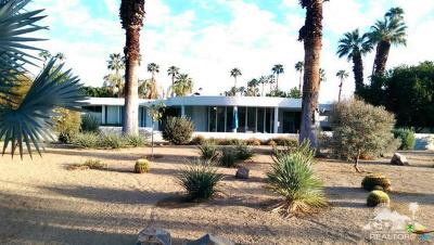 Rancho Mirage Rental For Rent: 71467 Country Club Drive