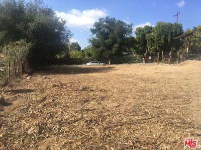 Altadena Residential Lots & Land Active Under Contract