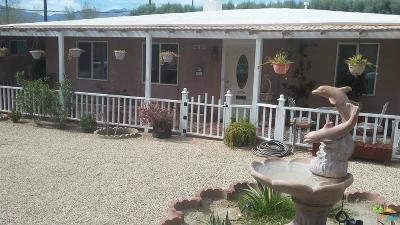 Cathedral City Single Family Home For Sale: 32969 Shifting Sands Trails