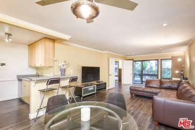 Playa Del Rey Condo/Townhouse Closed: 7777 West 91st Street #E1140