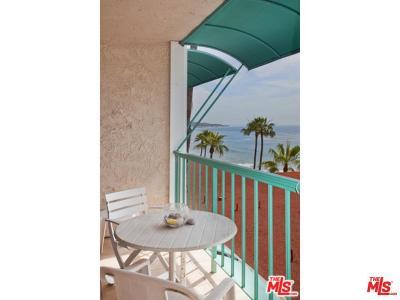 Malibu Rental For Rent: 26664 Seagull Way #B209