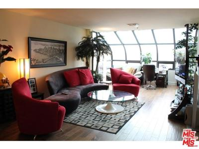 Los Angeles Condo/Townhouse For Sale: 880 West 1st Street #706