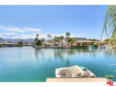 La Quinta Single Family Home For Sale: 47415 Via Florence