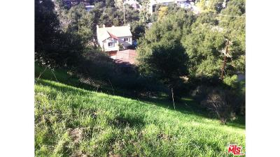 Woodland Hills Residential Lots & Land For Sale: Divina