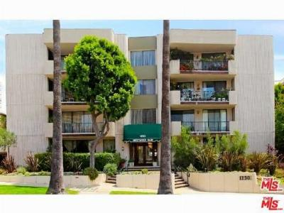 Condo/Townhouse For Sale: 1250 South Beverly Glen #207