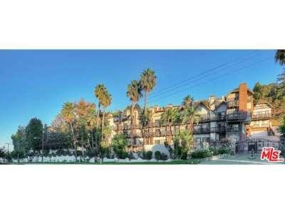 View Park Condo/Townhouse Sold: 3828 Stocker Street #8