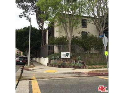 Playa Del Rey Condo/Townhouse Sold: 8650 Gulana Avenue #L1181
