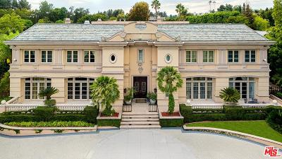 Sunset Strip - Hollywood Hills West (C03), Beverly Hills (C01), Beverly Hills Post Office (C02), Bel Air - Holmby Hills (C04) Rental For Rent: 817 North Whittier Drive