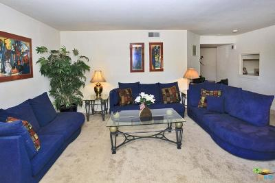 Cathedral City Condo/Townhouse For Sale: 35200 Cathedral Canyon Drive #A5