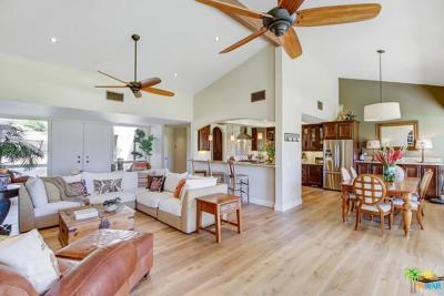 Bermuda Dunes Condo/Townhouse For Sale: 43427 Lacovia Drive