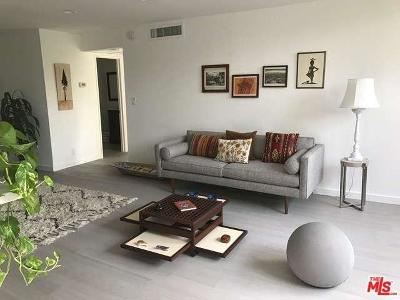 Beverly Hills Condo/Townhouse Closed: 403 North Oakhurst Drive #204