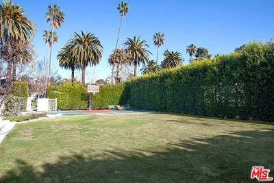 Santa Monica Residential Lots & Land Sold: 350 21st Street