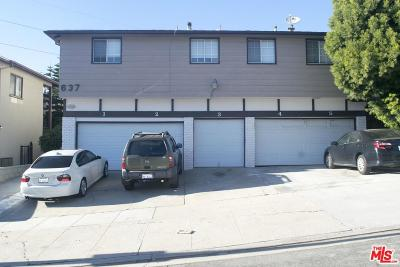 Inglewood Residential Income For Sale: 637 Hardin Drive