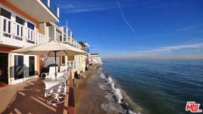Malibu Rental For Rent: 19068 Pacific Coast Highway