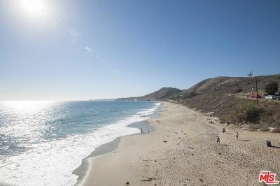 Malibu Rental For Rent: 25444 Malibu Road