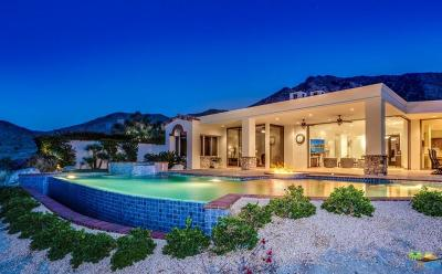 Rancho Mirage Single Family Home For Sale: 48 Scenic Crest Trails