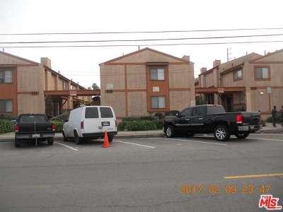 Inglewood Condo/Townhouse Sold: 338 West Regent Street #14